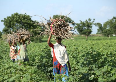 Mapping study on Key barriers to Women's Economic Empowerment (WEE) in Uva and Central Provinces, Sri Lanka